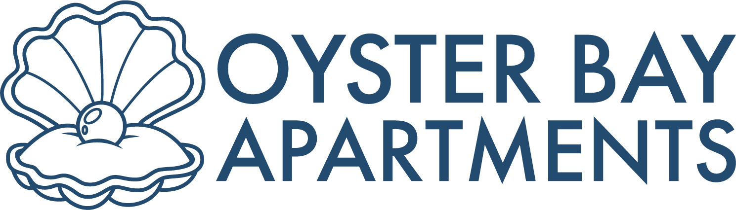 Oyster Bay Apartments logo